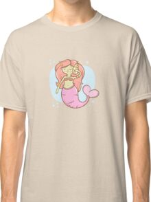 Mermaid. Classic T-Shirt