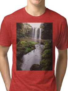 Cool Waters Tri-blend T-Shirt