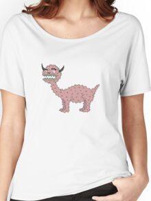 monsta Women's Relaxed Fit T-Shirt