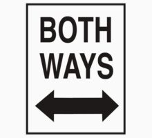 Both Ways by jnasty