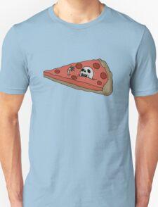 pizza cemetery Unisex T-Shirt