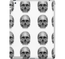 Skull Pattern iPad Case/Skin