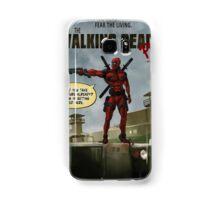 TWD feat DP Samsung Galaxy Case/Skin