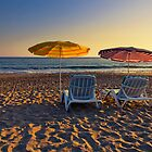 Summer time by Baki Karacay