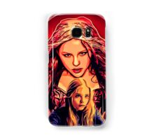 CARRIE POSTER Samsung Galaxy Case/Skin