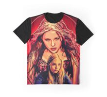 CARRIE POSTER Graphic T-Shirt