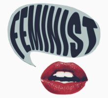 feminist by thehellagatsby