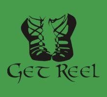 Irish Dancing irish dance One Piece - Short Sleeve