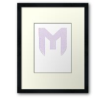 Metasploit Payload Framed Print