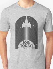 Join Today! T-Shirt