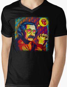Hipsters Role Model Mens V-Neck T-Shirt