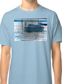 TO BECOME A WADER Classic T-Shirt