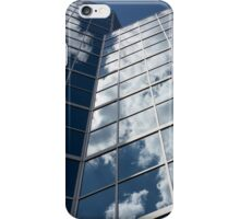Sky and Sky iPhone Case/Skin