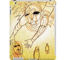 pray your way iPad Case/Skin