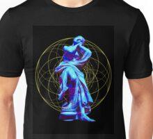Lady of the Light Unisex T-Shirt