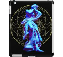 Lady of the Light iPad Case/Skin