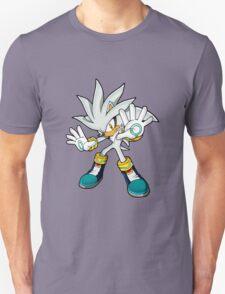 Sonic The Hedgehog Futuristic     T-Shirt
