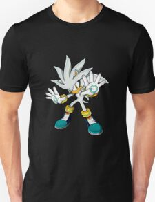 Sonic The Hedgehog Futuristic     T-Shirt