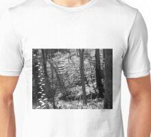 The Forgotten path Unisex T-Shirt