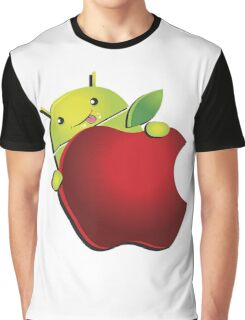 Ultimate AndroidIphone [UltraHD] Graphic T-Shirt