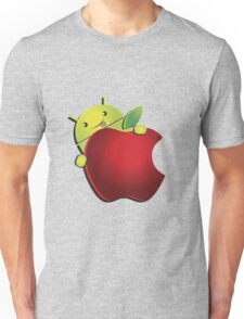 Ultimate AndroidIphone [UltraHD] Unisex T-Shirt