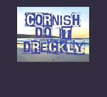 Cornish do it Dreckly Hoodie