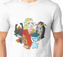 Legend of Zelda Girls Unisex T-Shirt