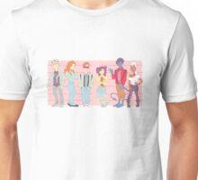 X. M. E. N. Unisex T-Shirt