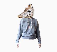 anthropomorphic giraffe - Lane Unisex T-Shirt