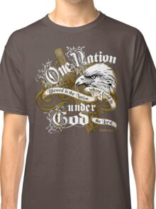 One Nation Classic T-Shirt