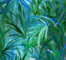 Jungle Boogie by rokinronda