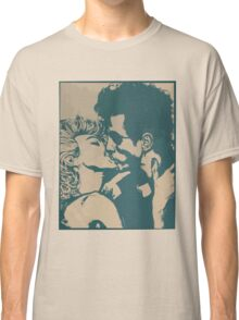 Jesse and Tulip from Preacher Classic T-Shirt
