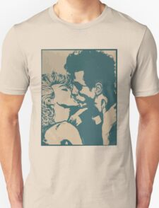 Jesse and Tulip from Preacher Unisex T-Shirt