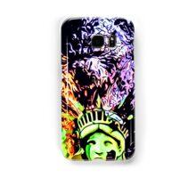 GODZILLA POSTER Samsung Galaxy Case/Skin
