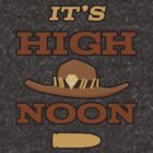 High Noon by mcost45
