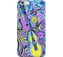 Dance to the Music iPhone Case/Skin