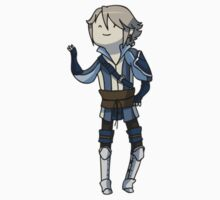 Fire Emblem Awakening Inigo Sticker by Cycha