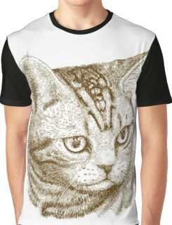 GRUMPY CAT Graphic T-Shirt
