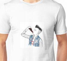 Irish Vampire Unisex T-Shirt