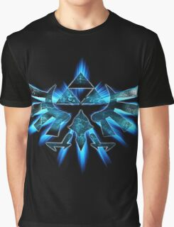 The Legend of Zelda - Symbol Graphic T-Shirt