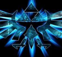 The Legend of Zelda - Symbol Sticker
