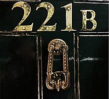 221B by Marisol Pacheco