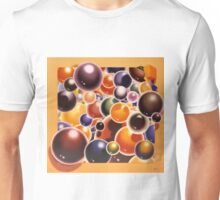 Where's The Party Unisex T-Shirt