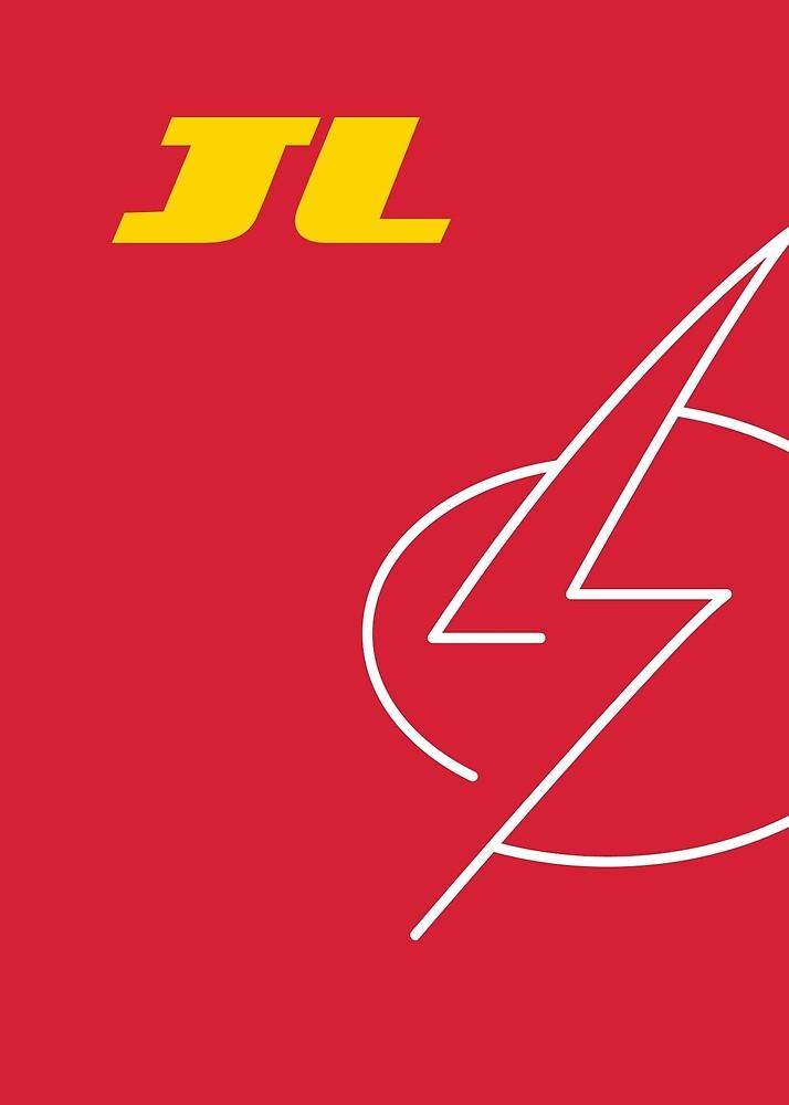 Flash by lorelei84