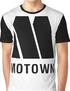 Motown Graphic T-Shirt