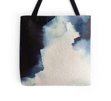 Ink Clouds I Tote Bag