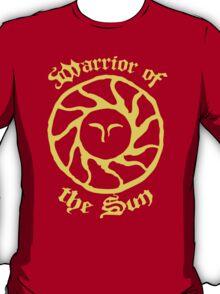 Warrior of the Sun T-Shirt
