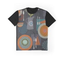 Geometrics Graphic T-Shirt