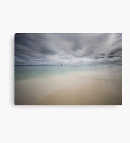 Cottelsoe Beach, WA Canvas Print