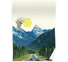 Moving Mountains Poster